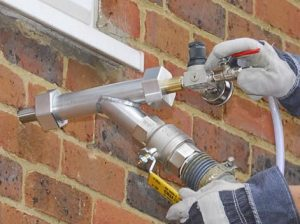 ECO GRANT QUALIFYING CRITERIA for Cavity Wall Insulation