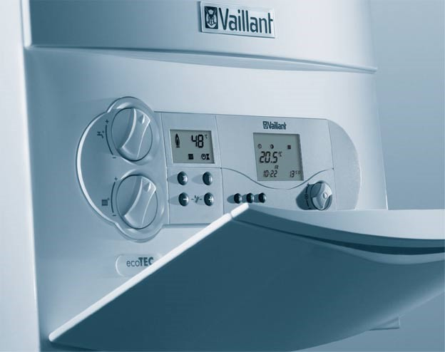 ECO GRANTS FOR LANDLORDS from the Affordable Warmth Scheme - Vaillant ecoTEC plus 937