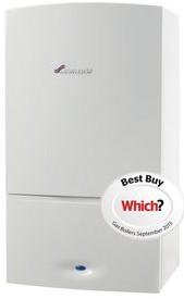 Worcester Greenstar 30SI ErP Compact Combi LPG Boiler available with PARK HOME BOILER GRANTS from the Affordable Warmth Scheme