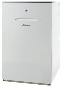 Worcester Greenstar Heatslave Oil Combi Boiler available with PARK HOME BOILER GRANTS